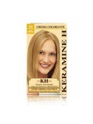 Keramine H Krem Boya (Çok Açık Sarı)