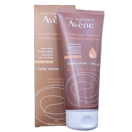 Avene Autobronzant Hydratant Moisturizing Krem 100ml