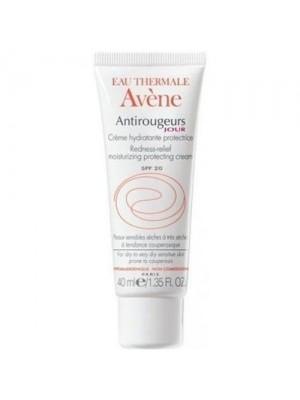 Avene Antirougeurs Jour SPF 20 Emulsion 40 ml
